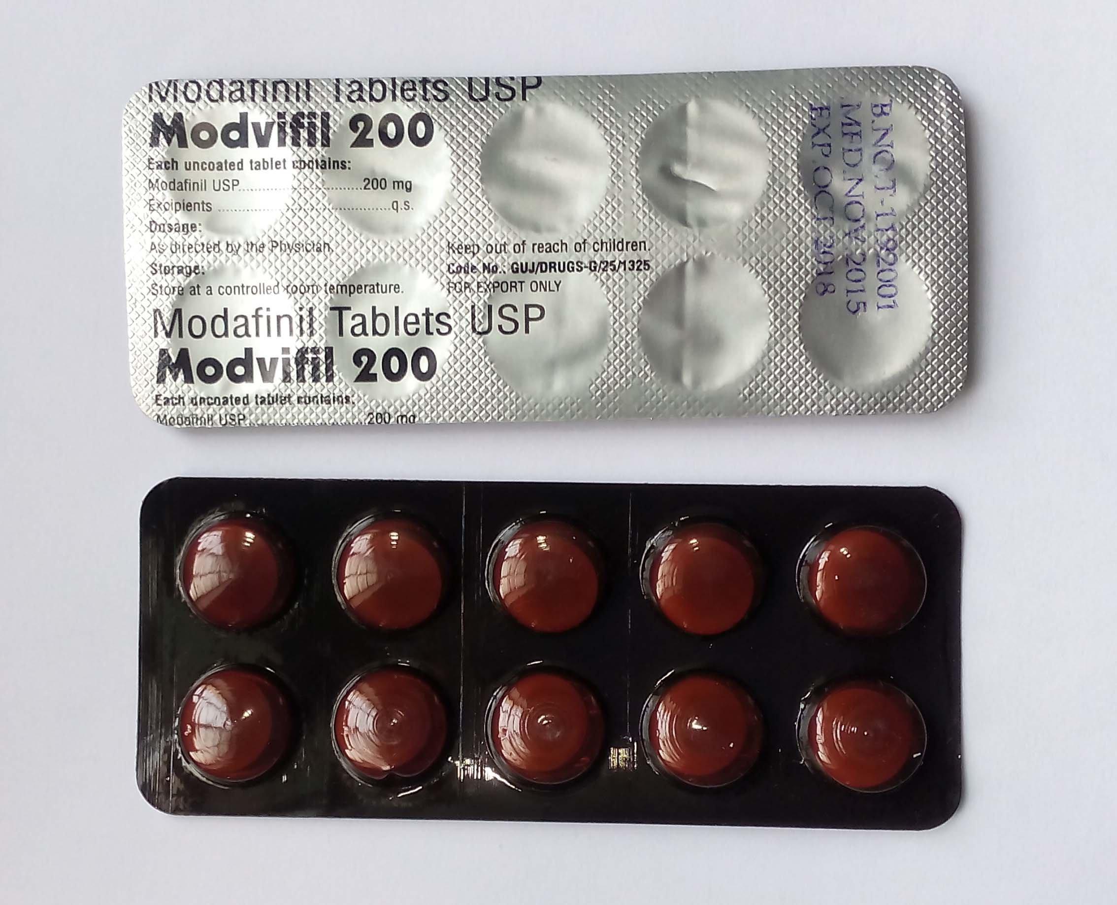 Buy Modvifil 200mg Online Modafinil 200mg Modvifil Maunfacturers